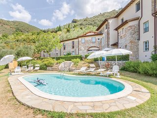 2 bedroom Apartment in Luciano, Tuscany, Italy - 5540483