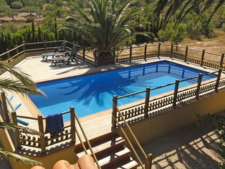 4 bedroom Villa in l'Ametlla de Mar, Catalonia, Spain : ref 5621543