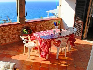 2 bedroom Apartment in Tropea, Calabria, Italy : ref 5345682