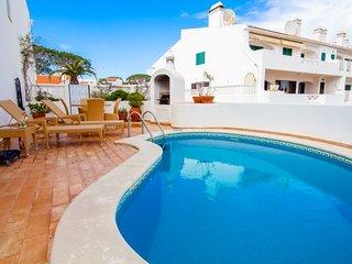 2 bedroom Apartment in Vale do Lobo, Faro, Portugal : ref 5480135