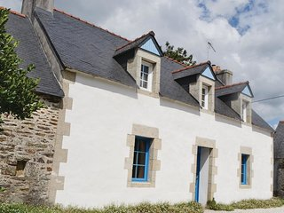 3 bedroom Villa in Languivoa, Brittany, France : ref 5522034