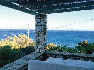 3 bedroom Villa in Piso Livadi, South Aegean, Greece : ref 5522514