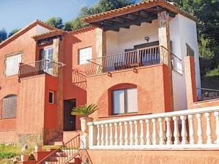 4 bedroom Villa in Calonge, Catalonia, Spain - 5538669