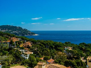 2 bedroom Apartment in Calella de Palafrugell, Catalonia, Spain : ref 5246943