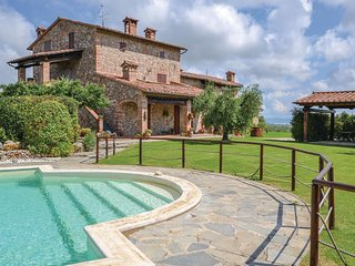 3 bedroom Apartment in Cantagallina, Umbria, Italy : ref 5540963
