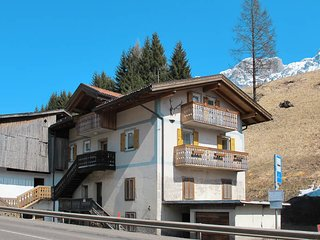 2 bedroom Apartment in Soraga, Trentino-Alto Adige, Italy : ref 5485562