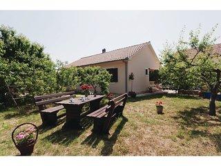 4 bedroom Villa in Posedarje, Zadarska Zupanija, Croatia : ref 5526917