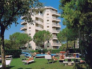 1 bedroom Apartment in Lignano Sabbiadoro, Friuli Venezia Giulia, Italy : ref 54