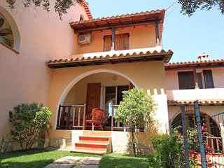 2 bedroom Apartment in Is Molas, Sardinia, Italy : ref 5554539