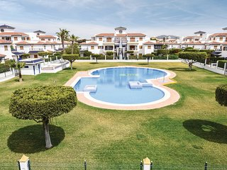 2 bedroom Apartment in Vera Playa, Andalusia, Spain : ref 5673308