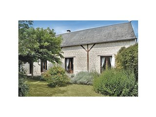 3 bedroom Villa in Rouilly, Centre, France : ref 5539129
