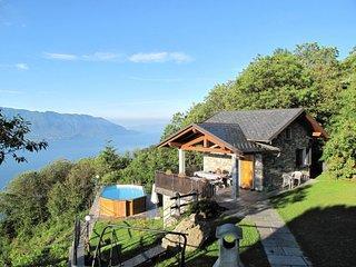 2 bedroom Villa in Viggiona, Piedmont, Italy : ref 5651281
