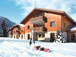 1 bedroom Apartment in Samoëns, Auvergne-Rhône-Alpes, France : ref 5652931