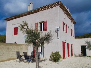 4 bedroom Villa in Propiac, Auvergne-Rhone-Alpes, France : ref 5574306