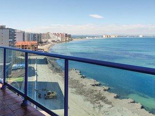 2 bedroom Apartment in Santiago de la Ribera, Murcia, Spain : ref 5647666