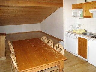 1 bedroom Apartment in Samoëns, Auvergne-Rhône-Alpes, France : ref 5653124