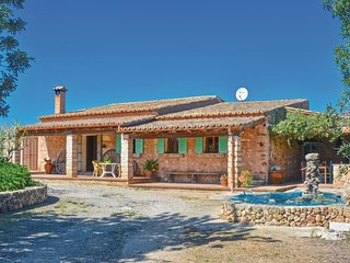 2 bedroom Villa in Pòrtol, Balearic Islands, Spain : ref 5523239