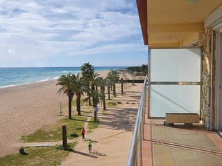 2 bedroom Apartment in Sant Genís de Palafolls, Catalonia, Spain : ref 5551102