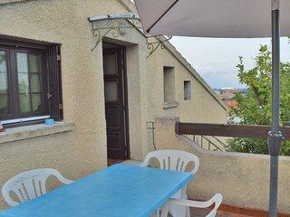 2 bedroom Apartment in Biguglia, Corsica, France : ref 5550568