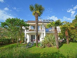 1 bedroom Apartment in Umag, Istria, Croatia : ref 5519736
