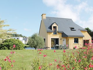 3 bedroom Villa in Dahouet, Brittany, France : ref 5565459