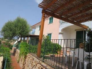 2 bedroom Apartment in Tanaunella, Sardinia, Italy : ref 5444534