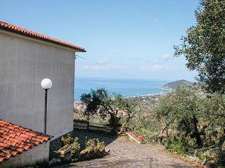3 bedroom Villa in Castellabate, Campania, Italy : ref 5539795