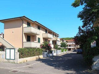2 bedroom Apartment in Vada, Tuscany, Italy : ref 5446565