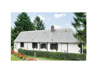 3 bedroom Villa in Lucy, Normandy, France : ref 5522405