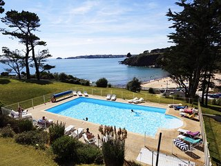 3 bedroom Apartment in Porsmilin, Brittany, France : ref 5438205