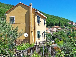 3 bedroom Villa in Bergeggi, Liguria, Italy : ref 5558564