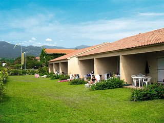 2 bedroom Villa in Santa-Lucia-di-Moriani, Corsica, France : ref 5646472