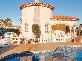 3 bedroom Villa in l'Hospitalet de l'Infant, Catalonia, Spain - 5674461