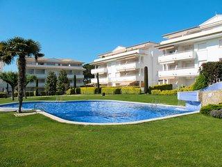 2 bedroom Apartment in Pals, Catalonia, Spain - 5640677