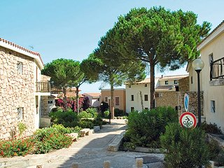 2 bedroom Apartment in Baja Sardinia, Sardinia, Italy : ref 5444523