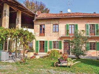 3 bedroom Villa in Tetti Montariolo, Piedmont, Italy : ref 5548331