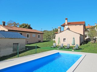 2 bedroom Villa in Batlug, Istria, Croatia : ref 5641196