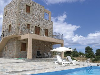3 bedroom Villa in Doloi, Peloponnese, Greece : ref 5561600