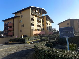 3 bedroom Apartment in Le Penon, Nouvelle-Aquitaine, France : ref 5513642