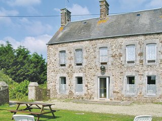 2 bedroom Villa in Geffosses, Normandy, France - 5542869