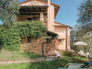 2 bedroom Villa in Fondo Scesa Balconevisi, Tuscany, Italy : ref 5543858