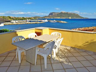 1 bedroom Apartment in Golfo Arnaci, Sardinia, Italy : ref 5444581