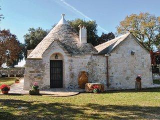 2 bedroom Villa in Selva di Fasano, Apulia, Italy : ref 5537480