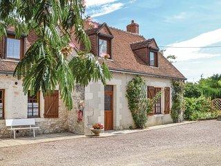 2 bedroom Villa in Pontlevoy, Centre, France : ref 5539139