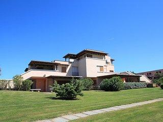 2 bedroom Apartment in Porto Rotondo, Sardinia, Italy : ref 5553249