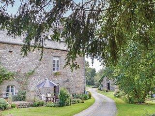 3 bedroom Villa in Bonnemain, Brittany, France : ref 5522077