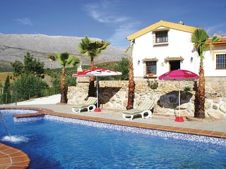 3 bedroom Villa in Periana, Andalusia, Spain : ref 5538370