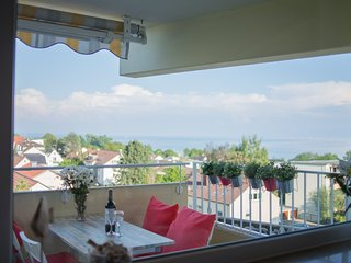 Mar&Siesta : Stylish, renovated, apartment with Bodensee view