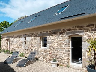 2 bedroom Villa in Nevez, Brittany, France : ref 5653125