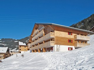 Residence Le Grand Lodge (CAT100)